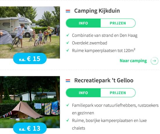rodesk bestcamp overview