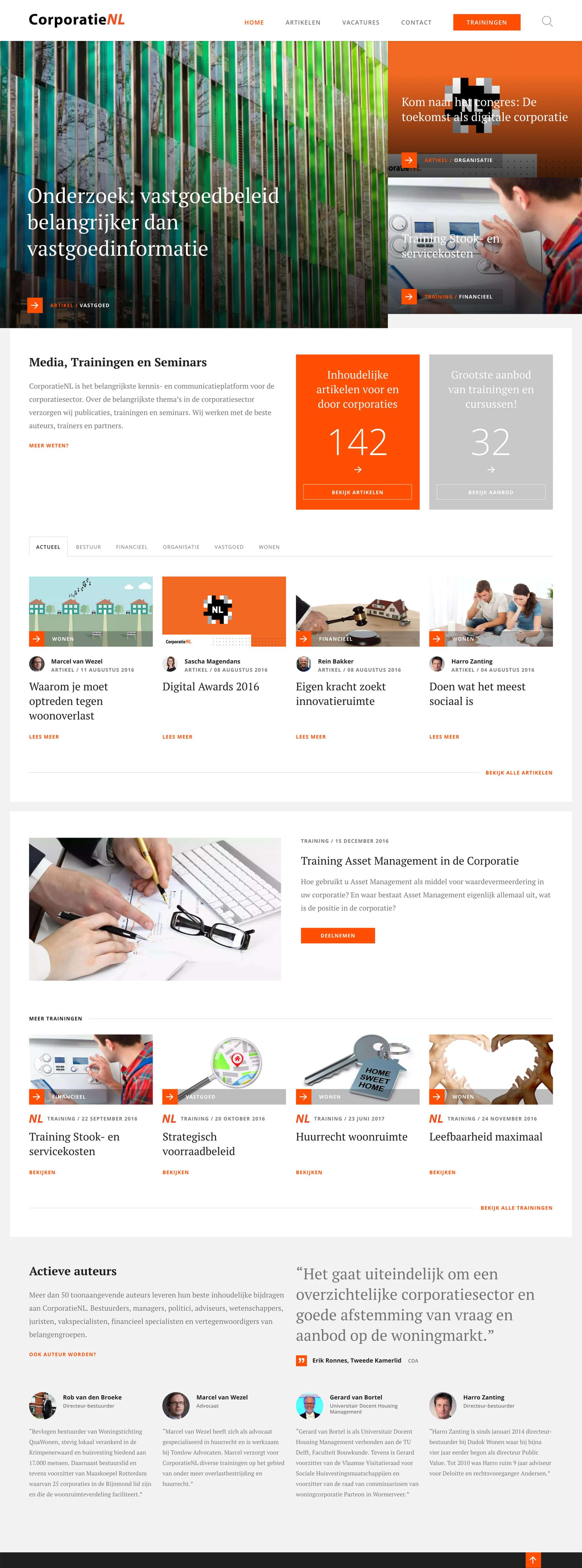 rodesk corporatieNL full page
